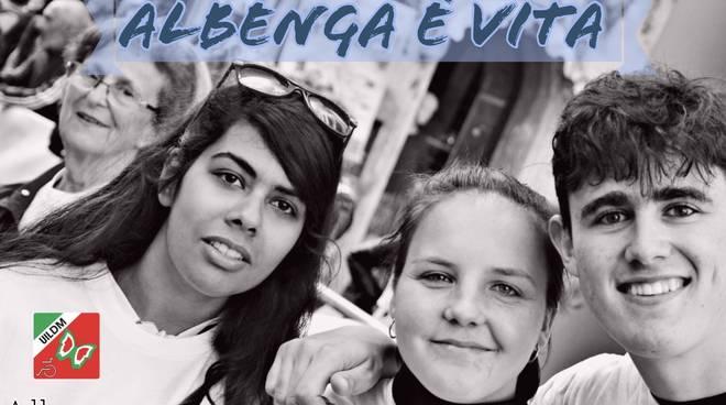 Servizio Civile uildm Albenga