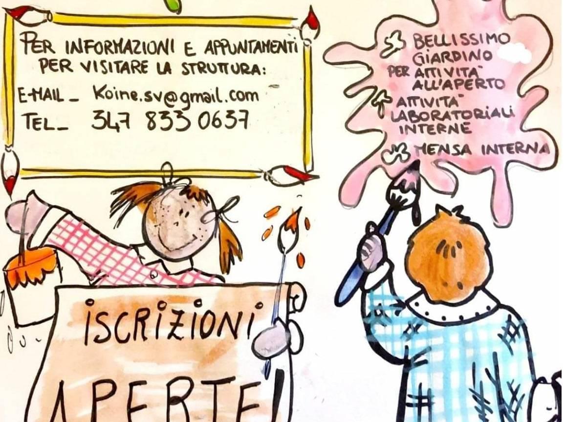 Nido Varigotti
