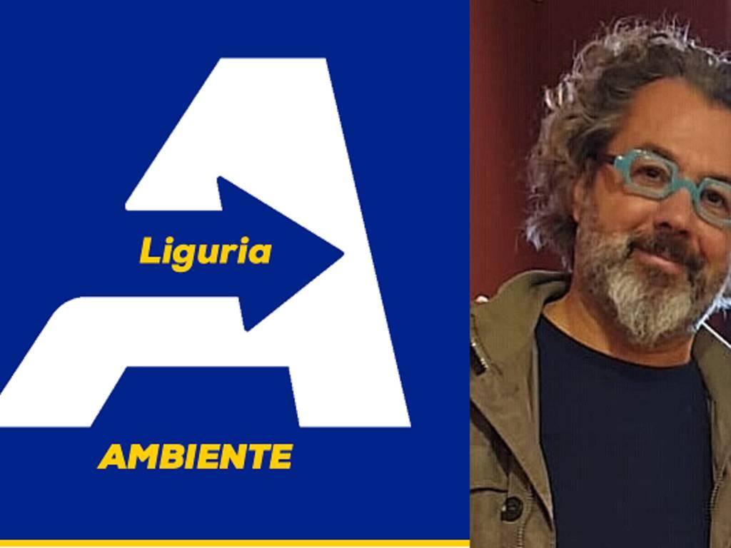 Liguria Ambiente Azione Scarpati