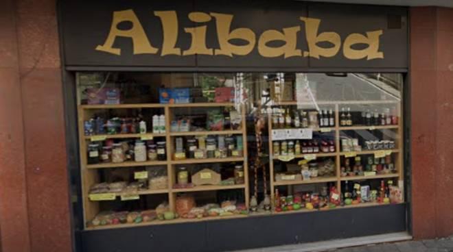 Alibaba Savona