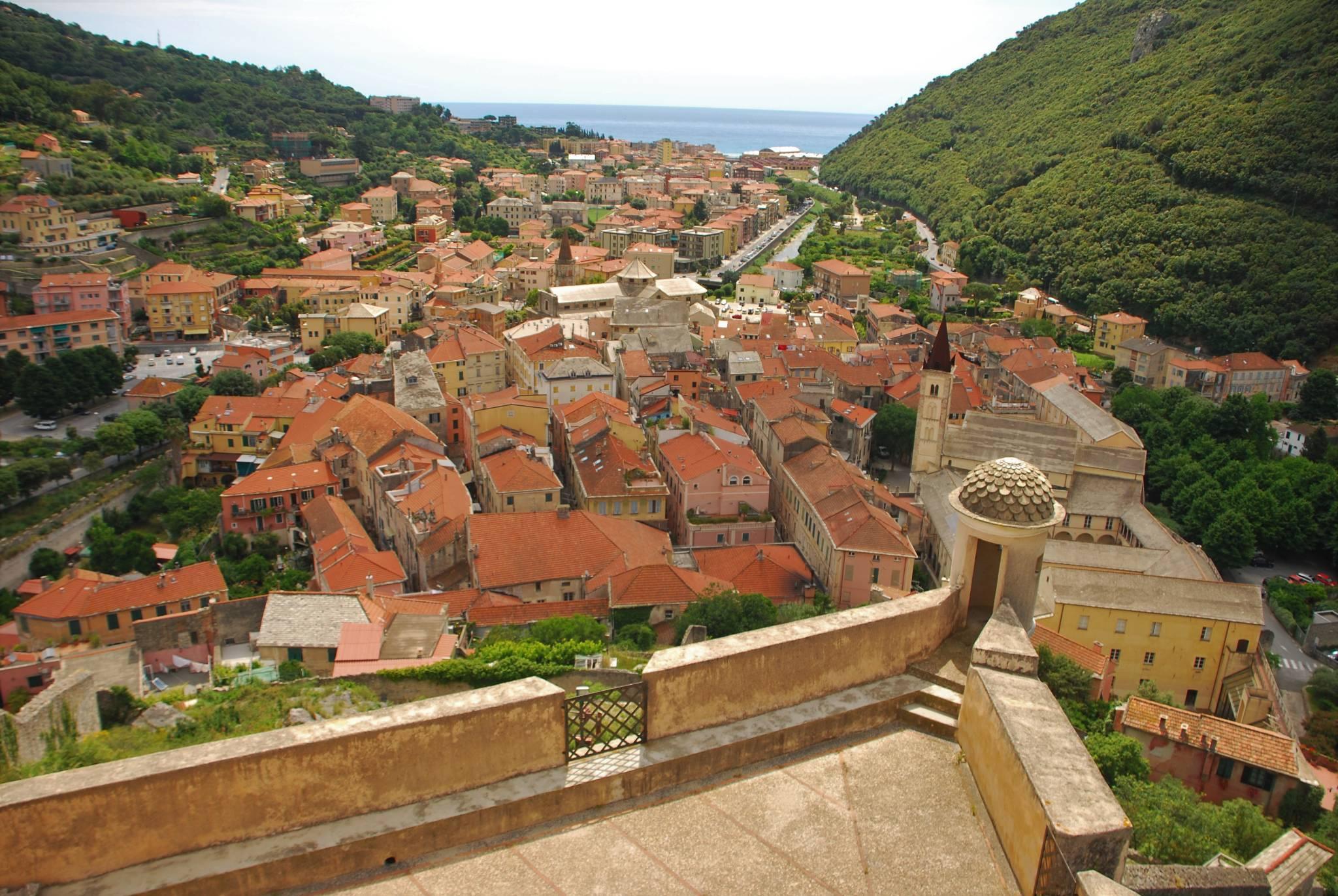 Forte San Giovanni Finale