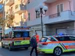 incidente albenga carabinieri ambulanza croce