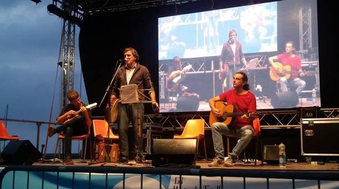 Marco Cambri trio gruppo musicale