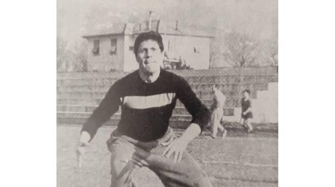 Mario Delle Piane