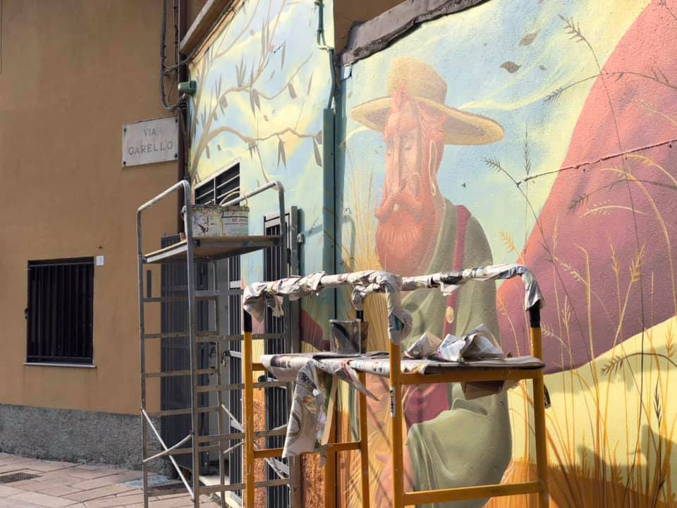 murales certosa
