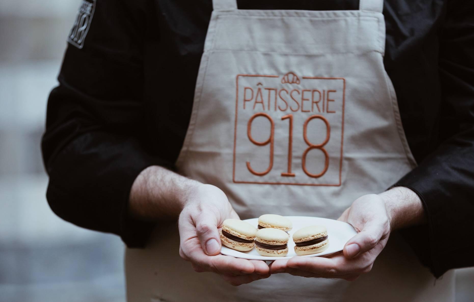 Patisserie 918