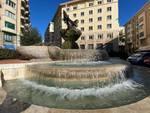 piazza del pesce piazza Marconi savona