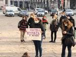 Protesta studenti 15 gennaio