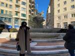 """Riqualificazione """"Fontana del Pesce"""" a Savona"""