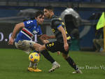 Sampdoria Vs Inter