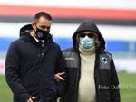 Sampdoria Vs Inter