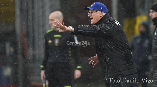Sampdoria-Juventus, probabili formazioni: tre dubbi per Pirlo