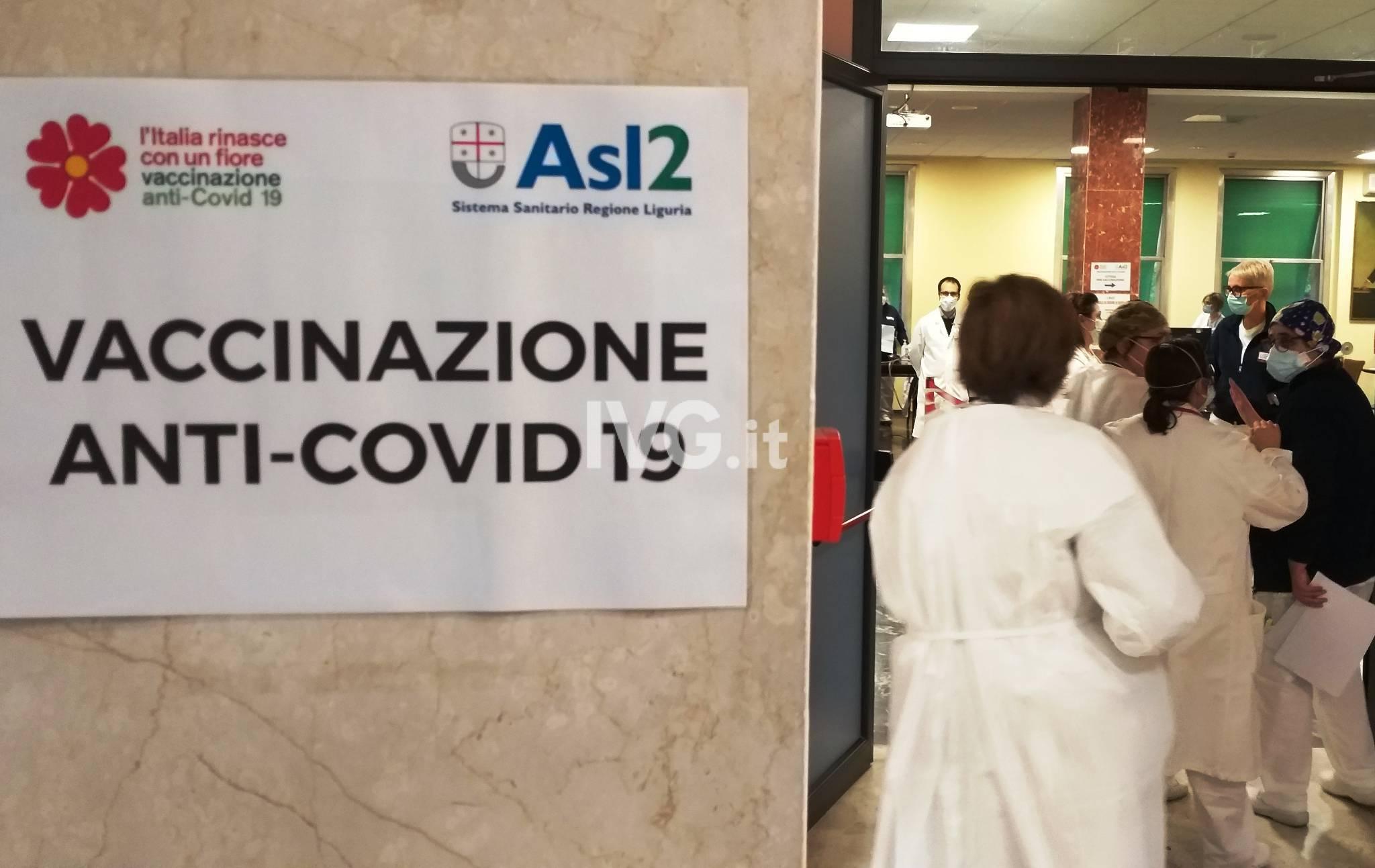 vaccini covid santa corona