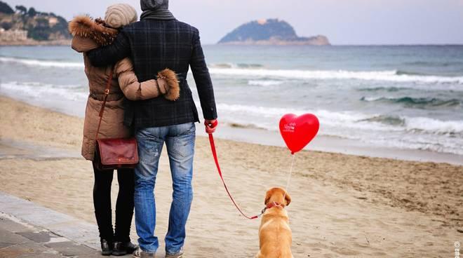 Alassio San Valentino 14 febbraio