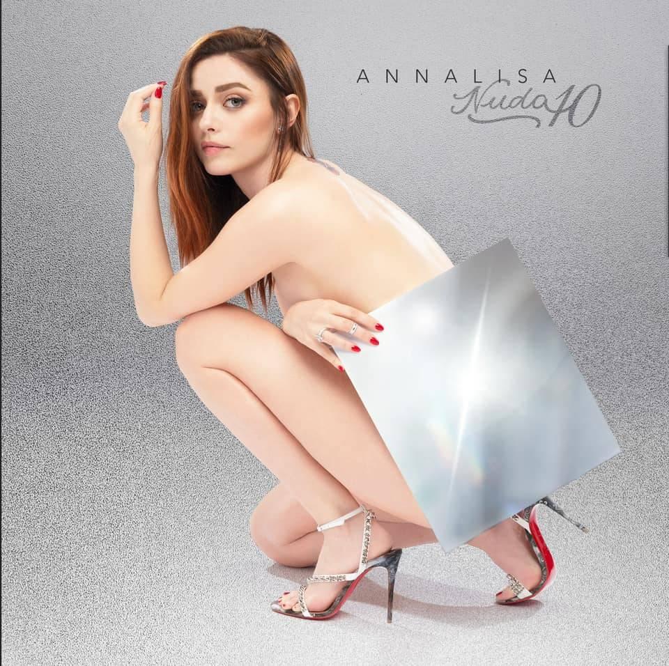 Annalisa Scarrone Dieci