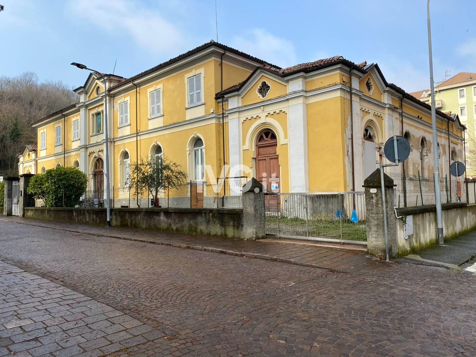 asilo Bertolotti cairo