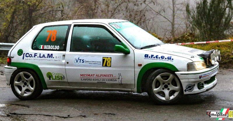 New Racing for Genova: impegni in Lombardia e Piemonte