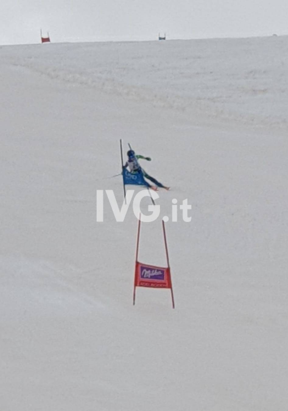 Grand Prix Neve Artesina - 28 Febb.