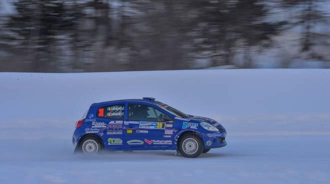 New Racing for Genova a Pragelato con i gemelli Aragno