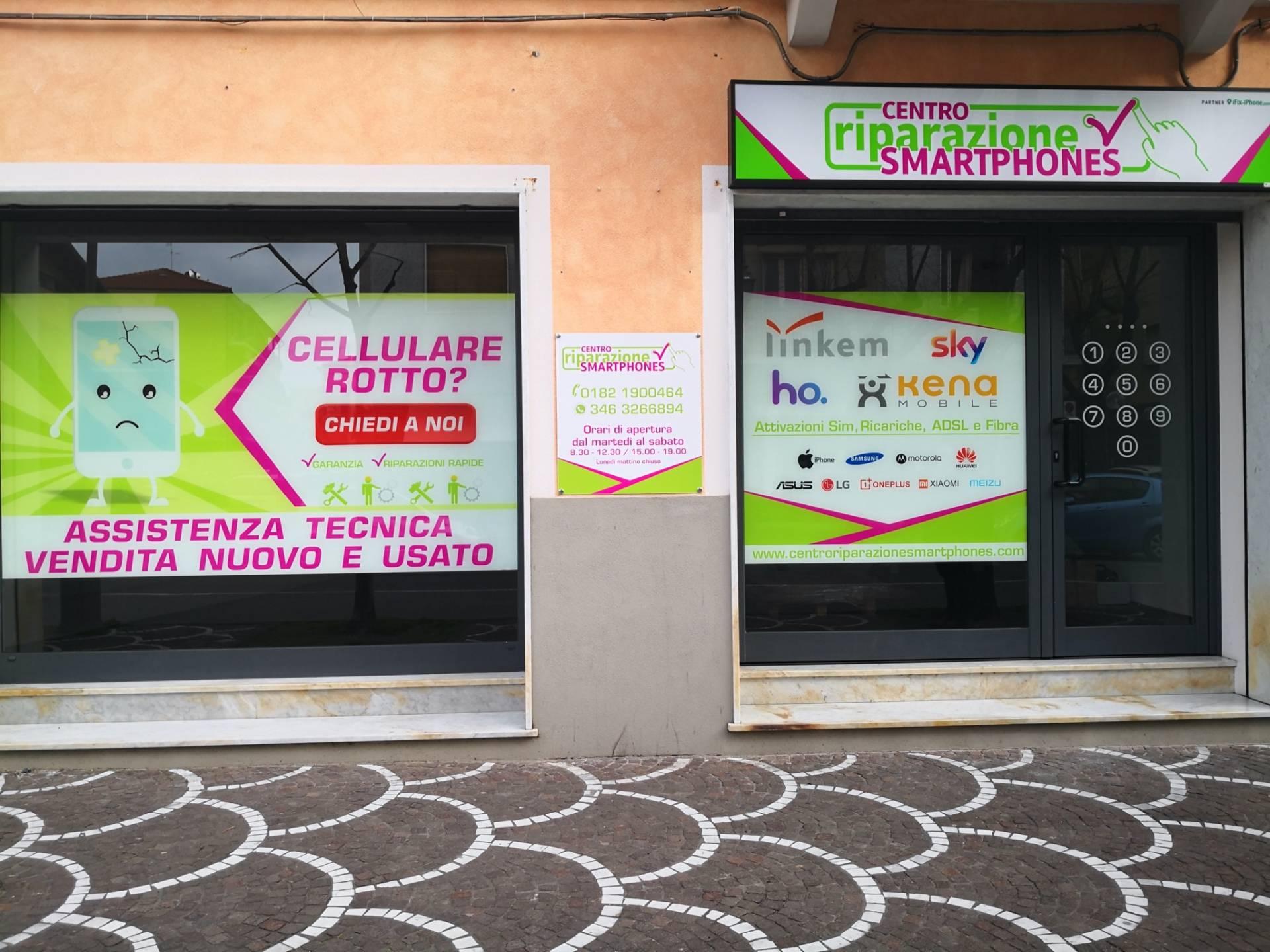 Centro Riparazione Smartphone Albenga