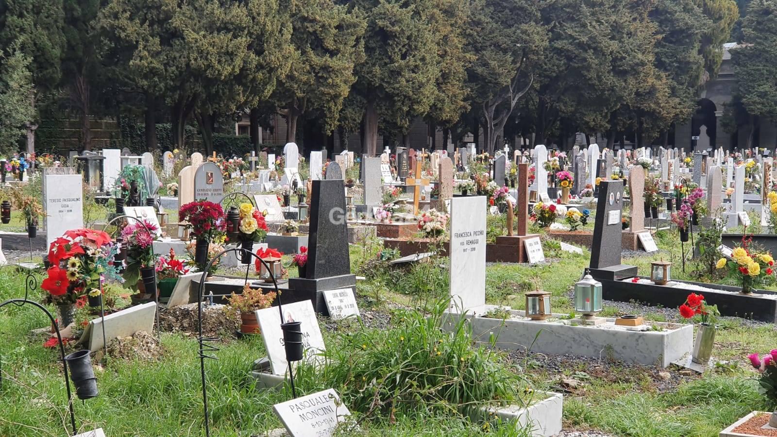 Commemorazione vittime pandemia