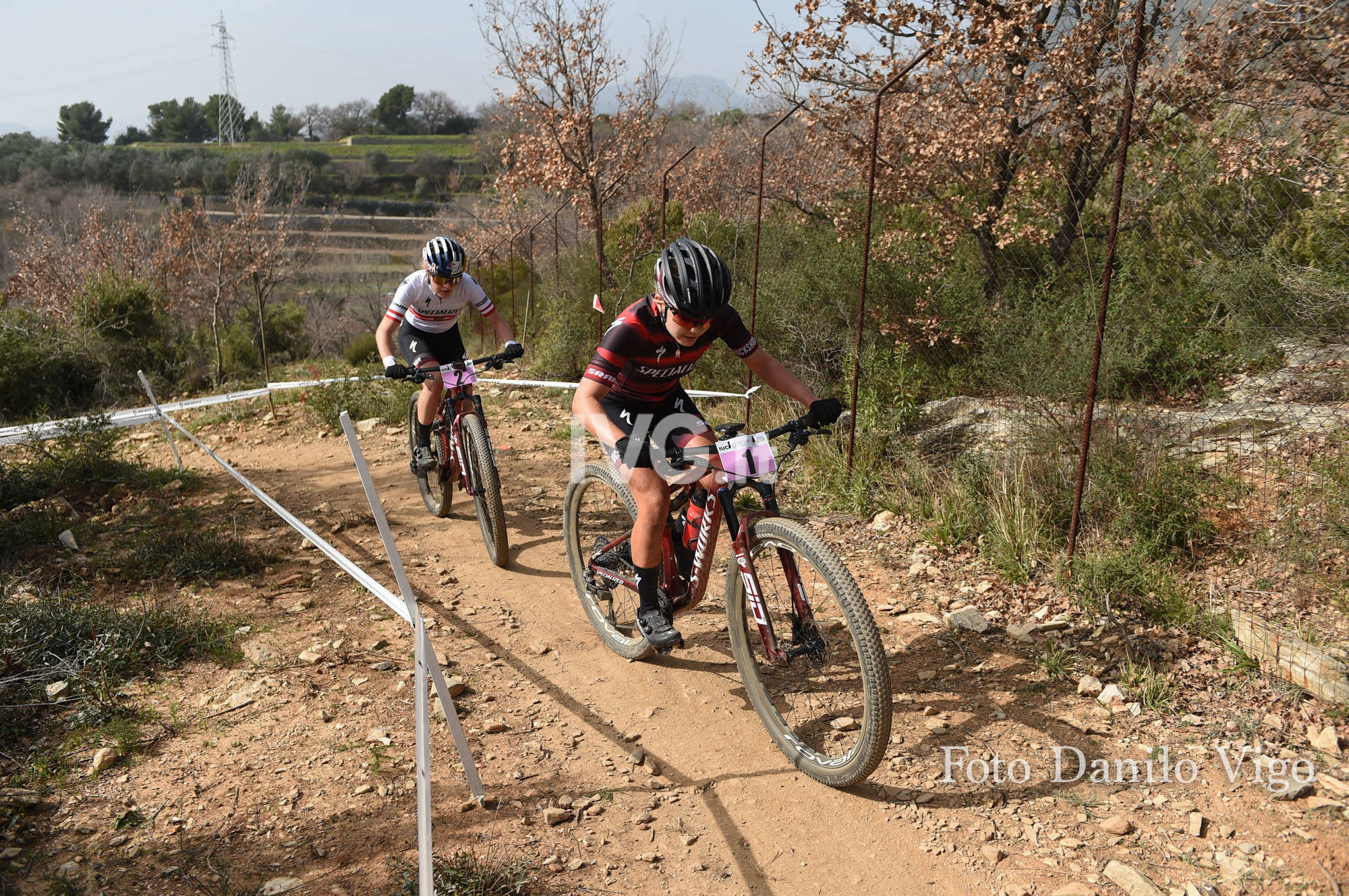 Coppa Città di Albenga di Mountain Bykw