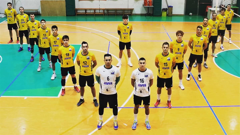 finale volley