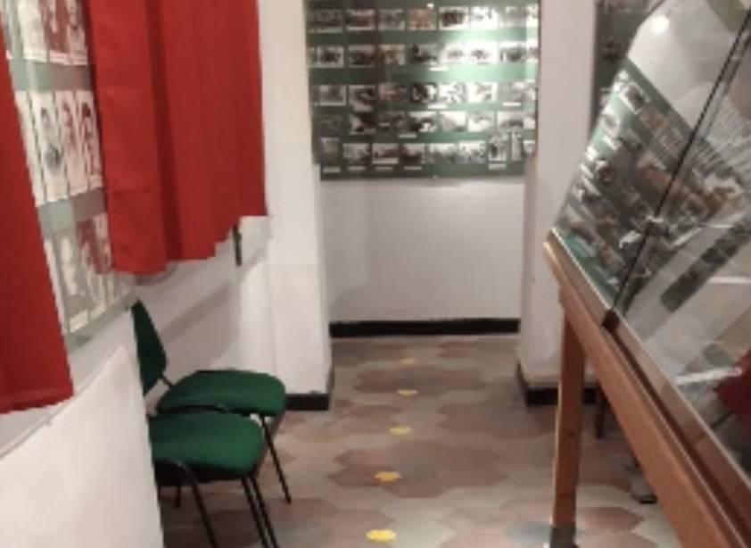 Museo Resistenza Leca Albenga