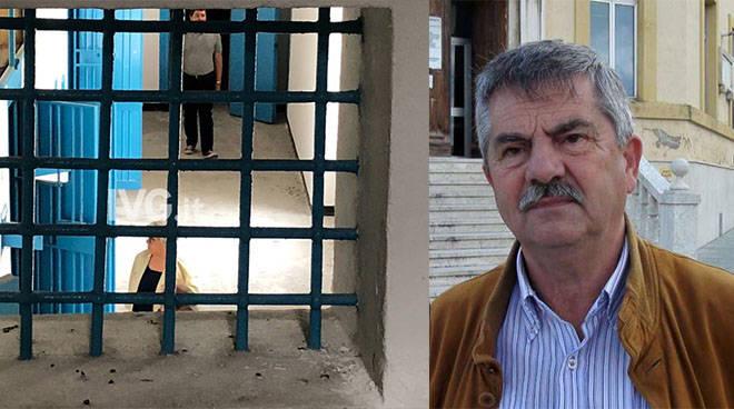 carcere dotta cengio