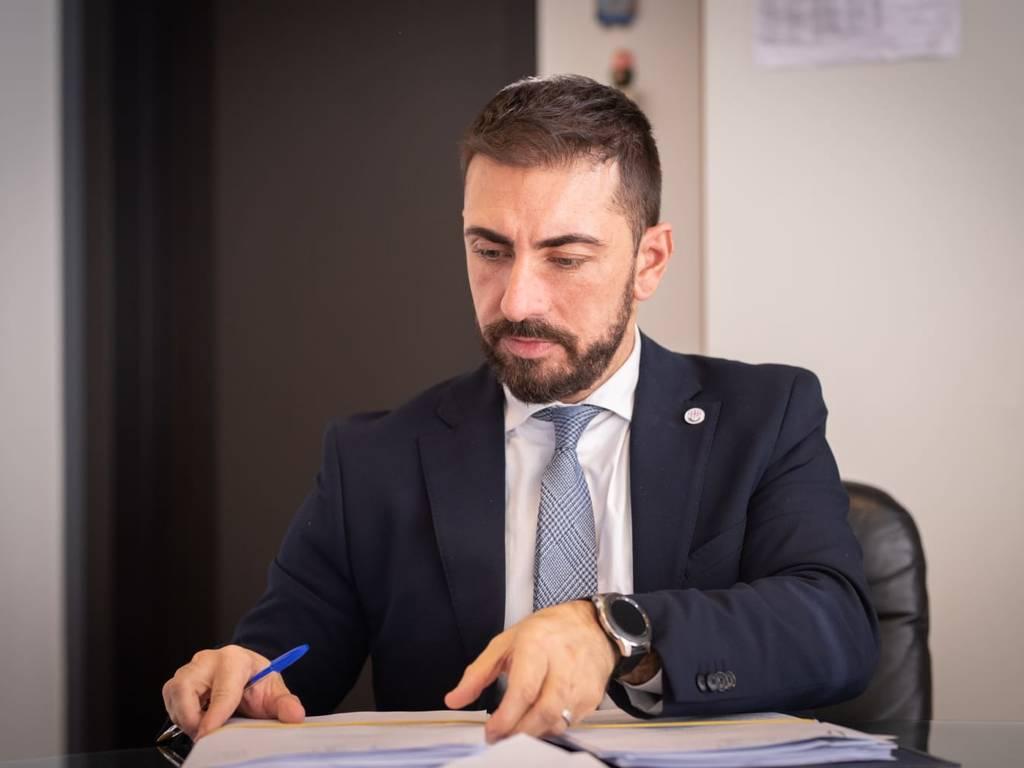 Gianmarco Medusei