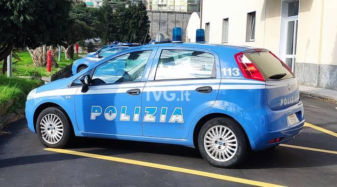 polizia di stato savona