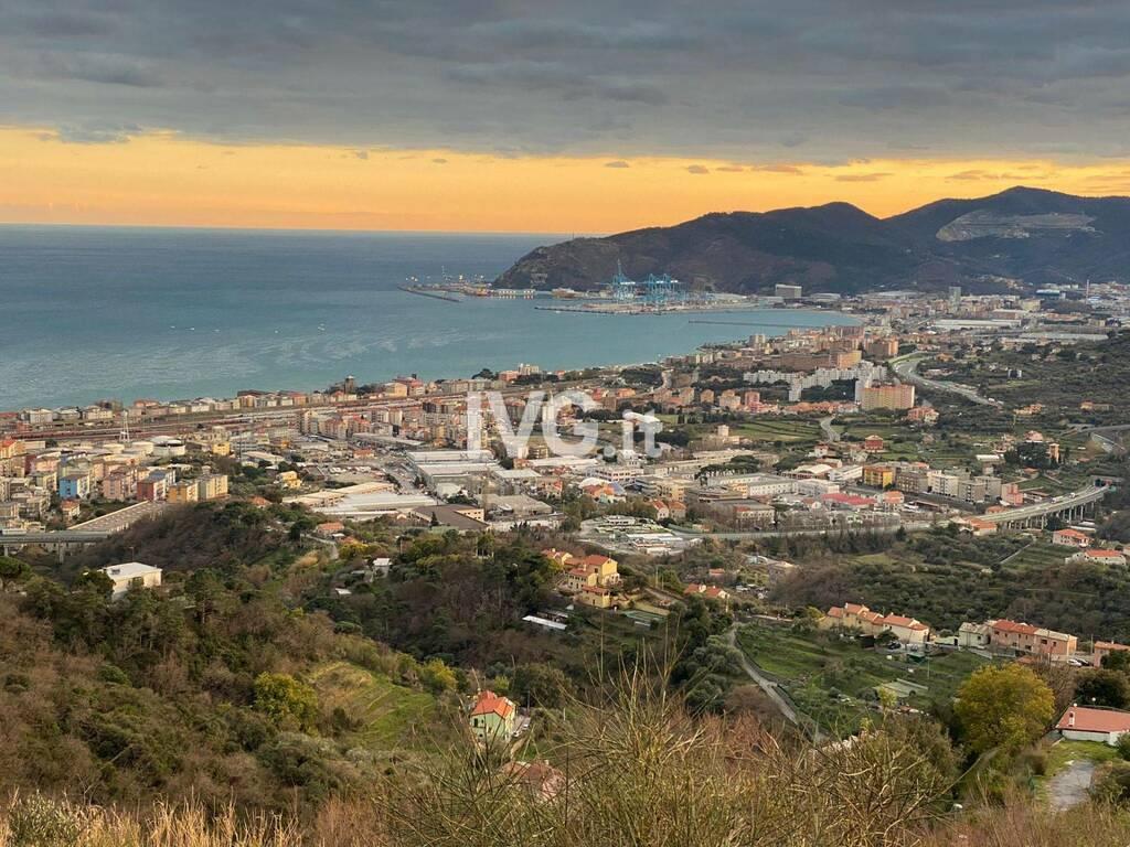 Savona Panorama Veduta