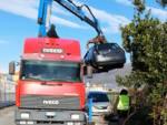 rimozione veicoli albenga