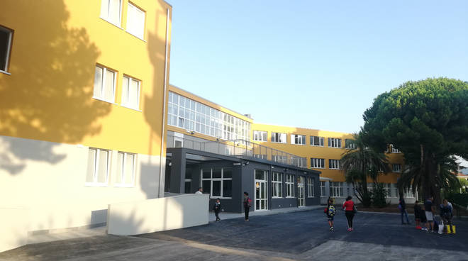 scuola primaria novaro andora