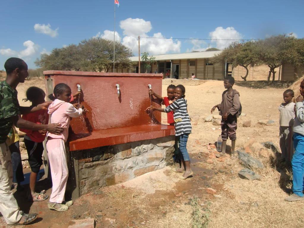 pozzo africa ampelos