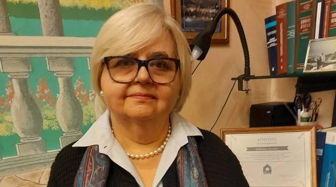Mariarina Dagnino Sunia