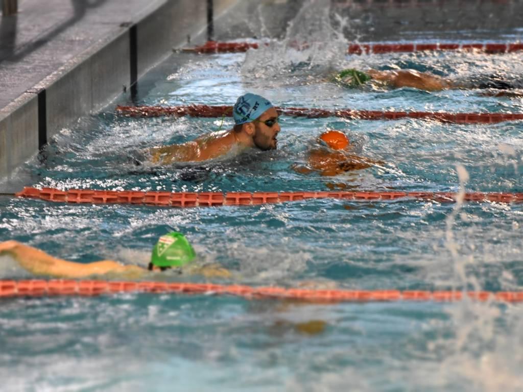 Genova Nuoto Mysport
