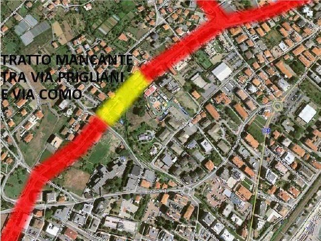 Loano, il nuovo Piano Urbano del Traffico