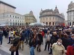 Manifestazione ristoratori 22 febbraio