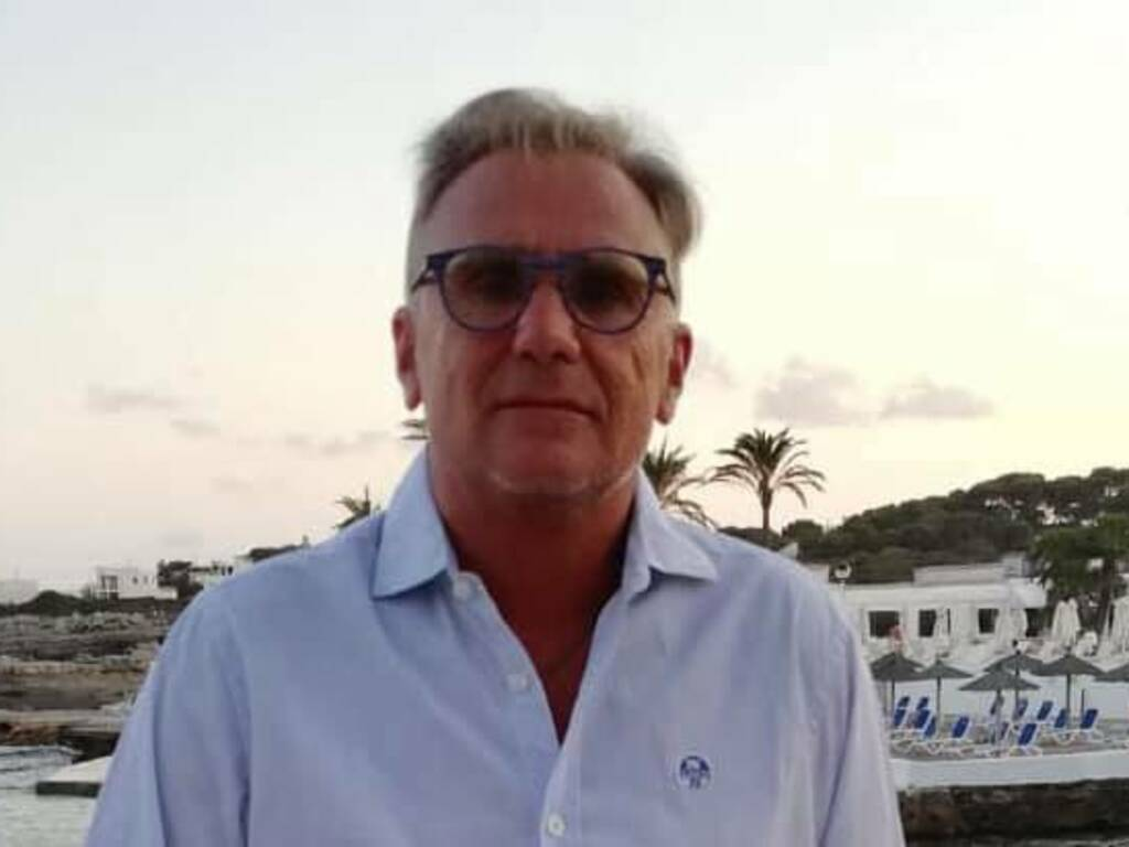 Mauro Foppiano