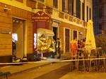 Omicidio in via Colombo