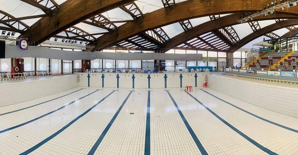 piscine I Delfini