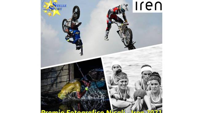 Premio fotografico Nicali-Iren