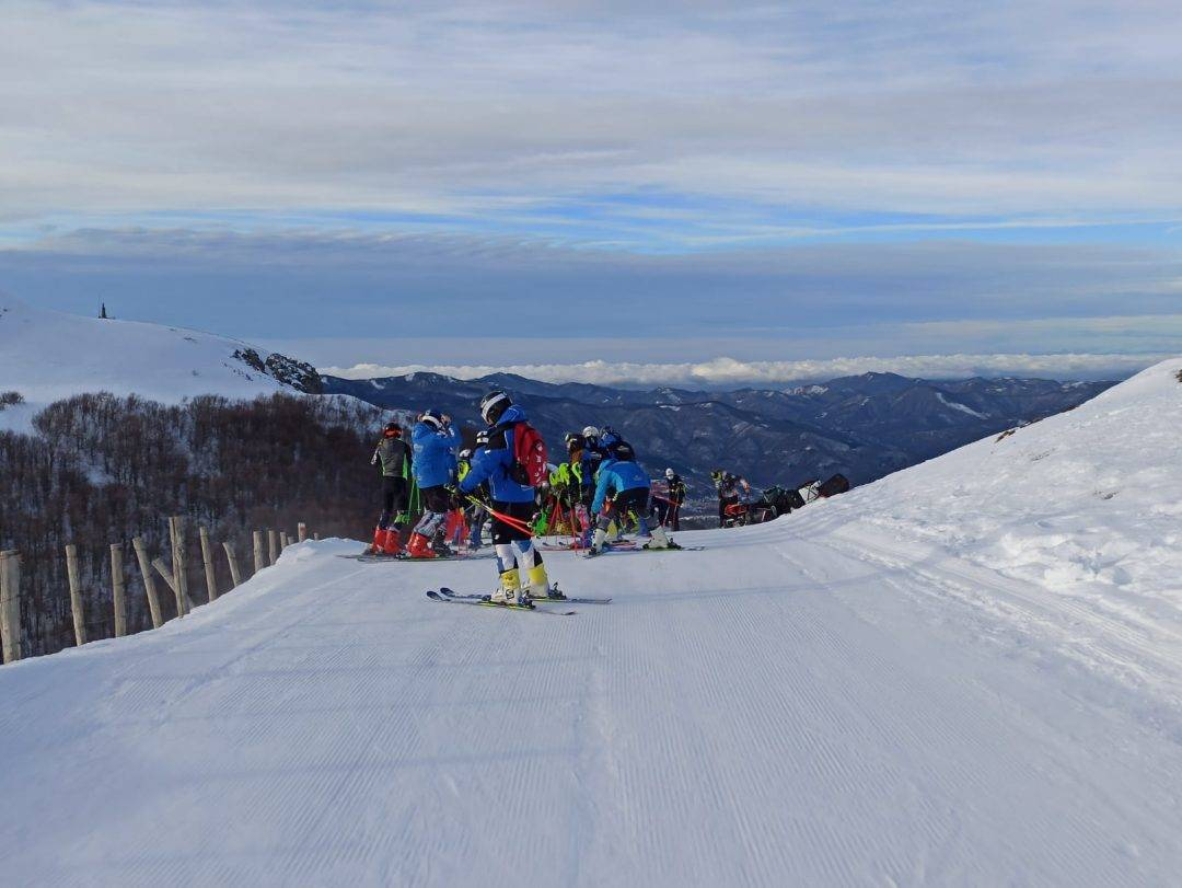 Ski Club Savona e