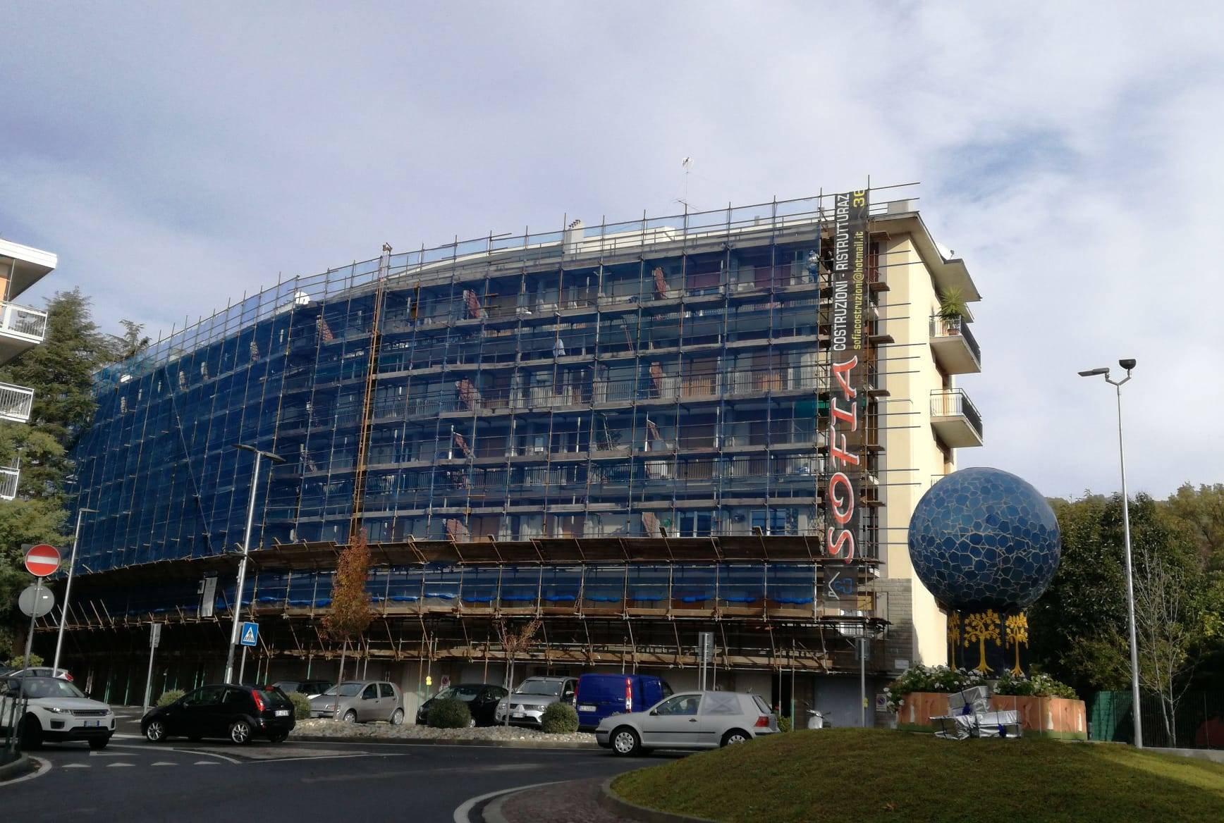 Sofia Costruzioni pubbli