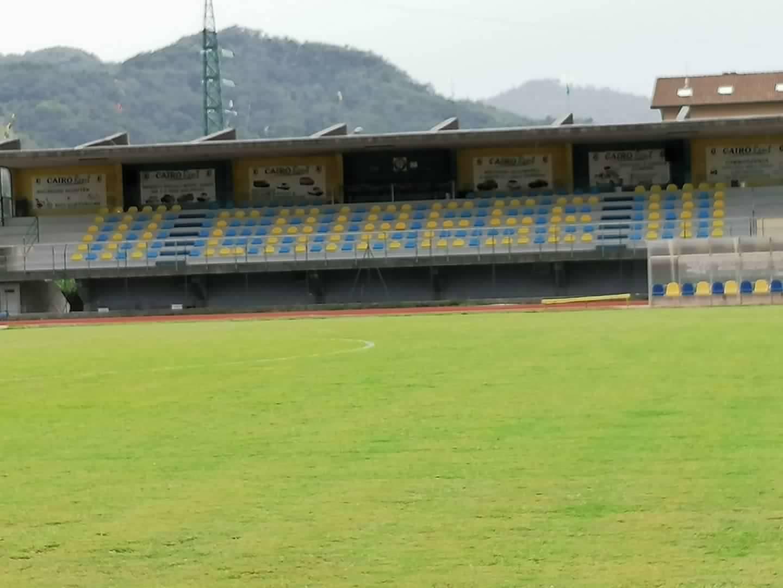 stadio Cesare Brin