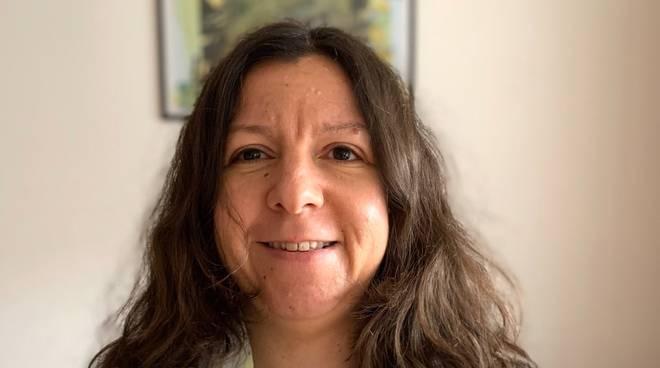 Viviana Palumberi associazione Giovani per la Scienza