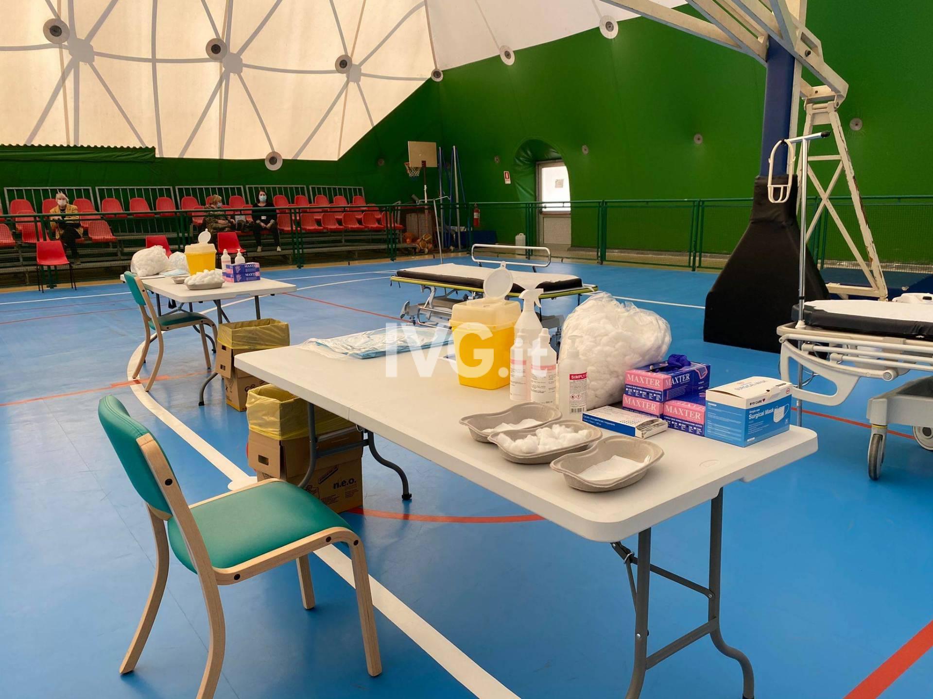 Albenga, lotto di Astrazeneca mal conservato blocca le vaccinazioni
