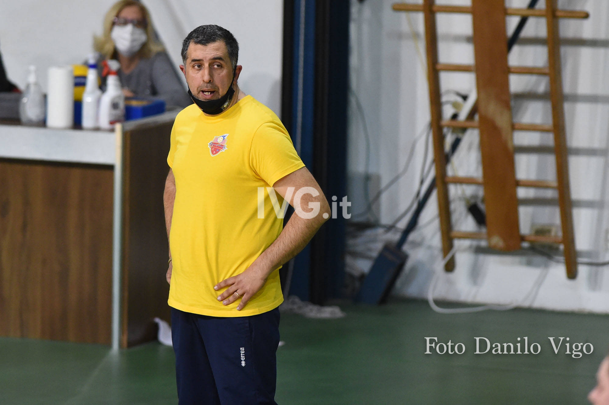Albisola Pallavolo Vs Volley Albenga