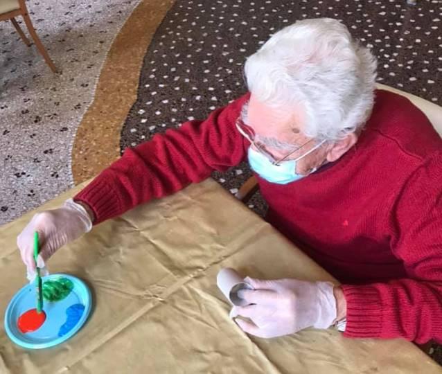 anziani, centro diurno,
